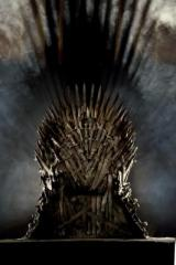 Iron Throne Photos & Video Available