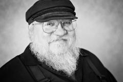 Master of the Games: George R. R. Martin