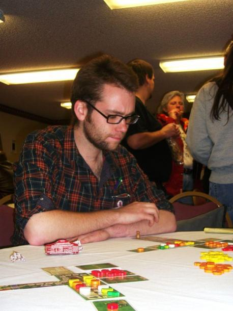 Concentrating on Cards and Tokens
