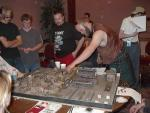 BattleTech Miniatures Game at MisCon
