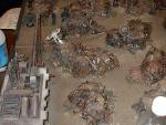 More BattleTech Terrain