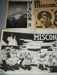 : MisCon Posters