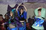 Belly Dancing Everywhere