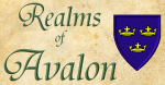 Realms of Avalon    logo