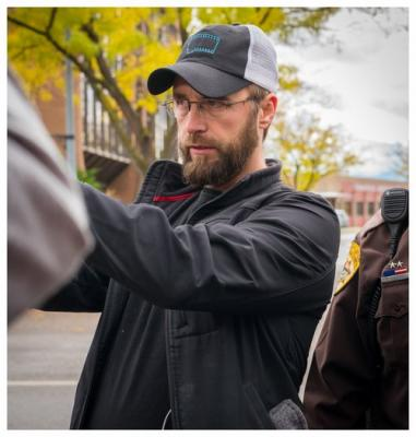 John resides in Montana where he operates With A Cause Productions and teaches a series of in-depth filmmaking classes. He currently has several films in various stages of development. His latest feature, Saving For The Day, is slated to be released later this year.