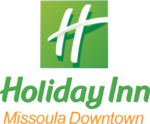 Holiday Inn Downtown Missoula Logo