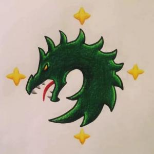 Dragon Wyck Embroidery logo