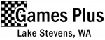Games Plus   logo