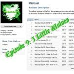 MisCast Ep 09: 3 Little Wolves