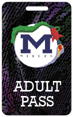 MisCon Generic Badge Image for Reg Site - Adult